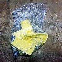 无敌详细的蛋挞【千层酥皮】的做法图解4