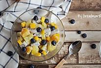 水果色拉-酸酸甜甜夏日开胃菜#我要上首页清爽家常菜#的做法