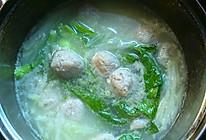 鲫鱼萝卜丝汤的做法
