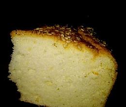 6-8寸戚风蛋糕的做法