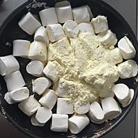 自制牛轧糖的做法图解3