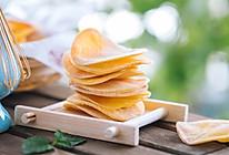 玉米脆片的做法