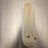 奶香蔓越莓吐司的做法图解9