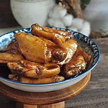 #肉食者联盟#可乐鸡翅