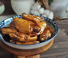 #肉食者联盟#可乐鸡翅的做法