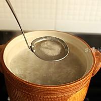 健脾食方【四神汤】的做法图解4
