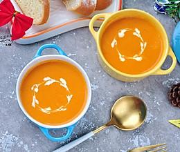 意式番茄浓汤的做法