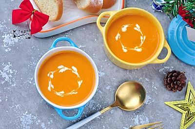 意式番茄浓汤