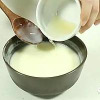 【微体】粉红记忆   清爽酸奶慕斯的做法图解6