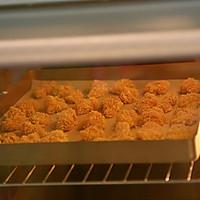 烤箱版鸡米花------减肥零食的做法图解19