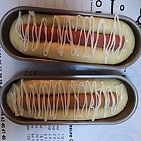 沙拉热狗包的做法图解11
