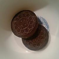 奥利奥酸奶冰棒的做法图解1