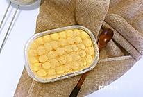 豆乳盒子蛋糕的做法