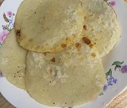 剩饭遇到面粉的做法