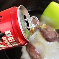 卤牛腱子肉的做法图解6