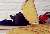 椰香黄金糕的做法