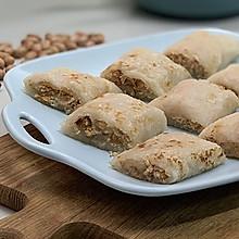 超级软熟,香糯传统煎薄餐!