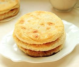 老式葱油饼的做法