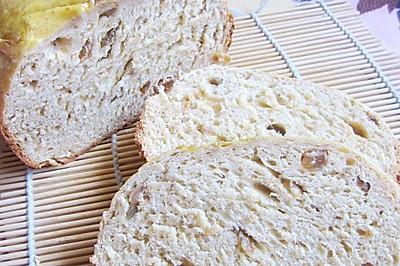 【东菱DL-T12面包机试用报告】 葡萄干全麦面包