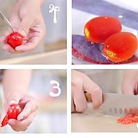 早餐鸡蛋杯 宝宝辅食食谱的做法图解5