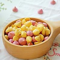 超详细---多种口味溶豆(宝宝零食)的做法图解22