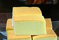 #十二道锋味复刻#——入口即化的棉花蛋糕的做法