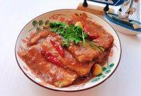 从小吃到大的红烧带鱼的做法