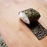 军舰寿司的做法图解11