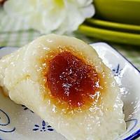 端午节的五花肉粽,附白粽子蜜枣粽做法!的做法图解9