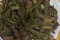 东北排骨土豆炖豆角的做法