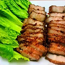 地方美食【红糟酥肉】