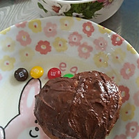 微波炉巧克力蛋糕的做法图解5