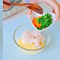 土豆虾饼的做法图解9