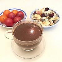 热巧克力牛奶的做法图解5
