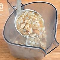 奶油蘑菇汤的做法图解8