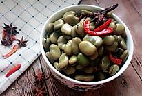 五香蚕豆的做法