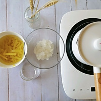 自制柚子皮糖的做法图解6
