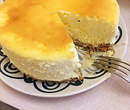 8寸重乳酪蛋糕的做法