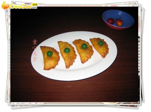澳门美食:自制葡式虾角的做法