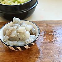 韩国百姓日常餐桌必不可少的大酱汤的做法图解4