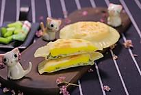 迷你鸡蛋灌饼 宝宝辅食食谱的做法