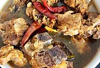 排骨米饭的排骨的做法