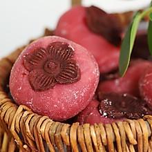 柿柿如意月饼