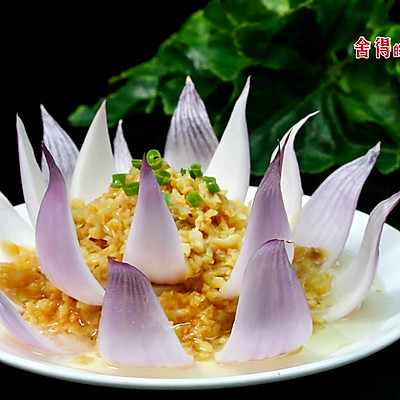 简单易做的小凉菜【花开富贵】