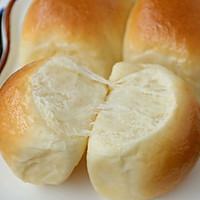 奶香小面包的做法图解12