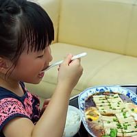 鸡蛋蒸豆腐#嘉宝笑容厨房#的做法图解22