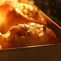 #东菱魔力果趣面包机之_培根芝士面包的做法图解17