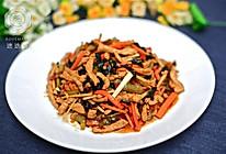 迷迭香美食| 鱼香肉丝的做法