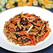 迷迭香美食| 鱼香肉丝