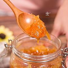 自制美容养颜蜂蜜柚子茶